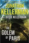 The Golem of Paris, by Jonathan and Jesse Kellerman