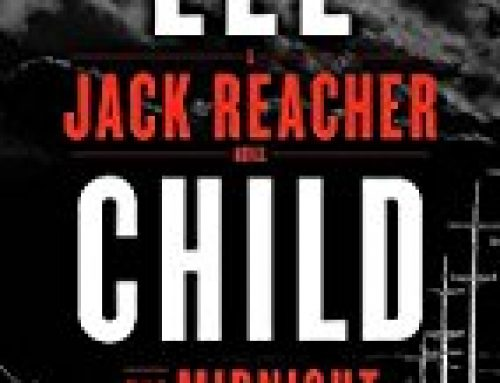 The Midnight Line: A Jack Reacher Novel by Lee Child
