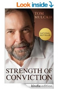 Strength of Conviction by Tom Mulcair